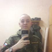 Алексей, 26, г.Барыбино