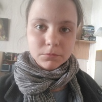 Анна, 18 лет, Скорпион, Красноярск