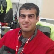 Вазир, 30, г.Тарко (Тарко-сале)