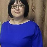 Лилия, 40, г.Красноуфимск