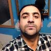 Rizwan Naqvi, 30, Belfast
