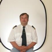 Сергей 58 лет (Телец) Выборг