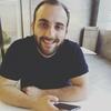 George, 23, г.Тбилиси