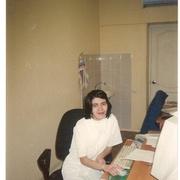 Светлана 42 года (Рак) Верхняя Пышма