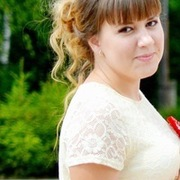 Оксана Михайловна, 25, г.Арзамас