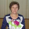 Алла, 52, г.Лоев