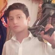Amir Jan, 21, г.Исламабад