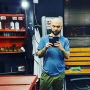 Сашка, 27, г.Владимир