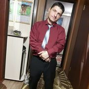 олег, 46, г.Барабинск
