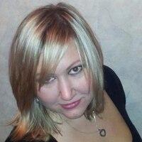 Оксана, 39 лет, Рак, Москва