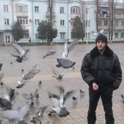 Олег 32 Каспийск