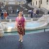 Lidia, 65, г.Рим