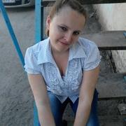 Наталья, 27, г.Палласовка (Волгоградская обл.)