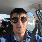 Знакомства в Кизляре с пользователем Курбан 23 года (Рыбы)