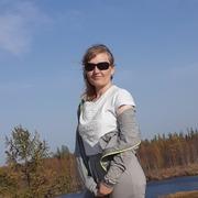 Наталья 45 лет (Лев) Новый Уренгой