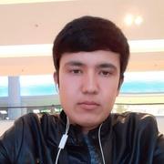Ibrahimov Ibrahimov, 22, г.Москва