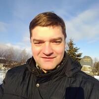 Олег, 46 лет, Весы, Санкт-Петербург
