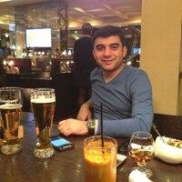 Rufat, 36 лет, Телец, Санкт-Петербург