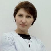 Екатерина 37 лет (Близнецы) Сургут