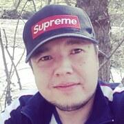 Начать знакомство с пользователем Аслан 36 лет (Овен) в Алма-Ате
