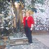 Lyudmyla Chorna, 66, г.Венеция