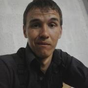 Александр, 24, г.Саракташ