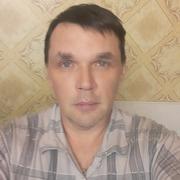 Владимир, 44, г.Усинск