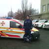 Антон, 25, г.Северодонецк