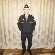 Александр, 23, г.Минусинск