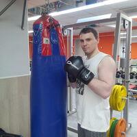 Максим, 34 года, Дева, Кемерово
