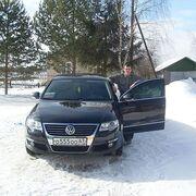 Сергей, 36, г.Гагарин