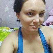 Юлия, 29, г.Ноябрьск