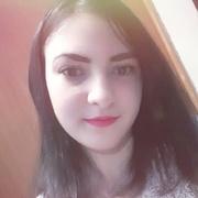 Анастасия, 23, г.Междуреченский