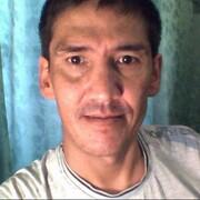 Сапарбек Кулуев, 45, г.Сибай