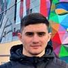 Нокзар, 21, г.Москва