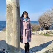 Людмила, 22, г.Севастополь