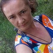 Начать знакомство с пользователем Елена 48 лет (Козерог) в Марьиной Горке