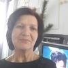 Людмила Рехлицкая, 64, Нова Каховка