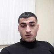 армен, 28, г.Ставрополь