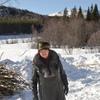 Танзиля, 68, г.Верхние Киги