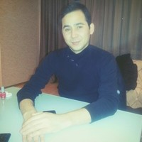 Мейрамбек Момбеков, 34 года, Телец, Алматы́