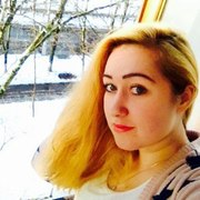 Виктория °•ღlove isღ•, 30, г.Краснознаменск