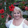 Нина, 61, г.Сургут