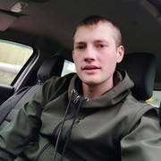 Дима, 24, г.Осинники