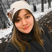 Nadezda_1998, 22, г.Володарск