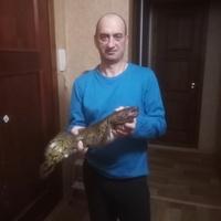 Алексей, 46 лет, Рак, Санкт-Петербург