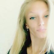 Анастасия Ююкина, 23, г.Кемерово