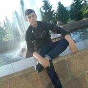 Сергей 20 Павлодар