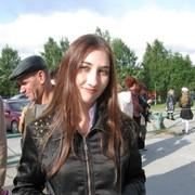 Анна 29 лет (Водолей) Саракташ