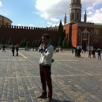 amzt, 31 год, Стрелец, Санкт-Петербург